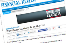 Comparethemarket.com.au in Australian Financial Review